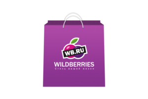 логотип вайлдберриз
